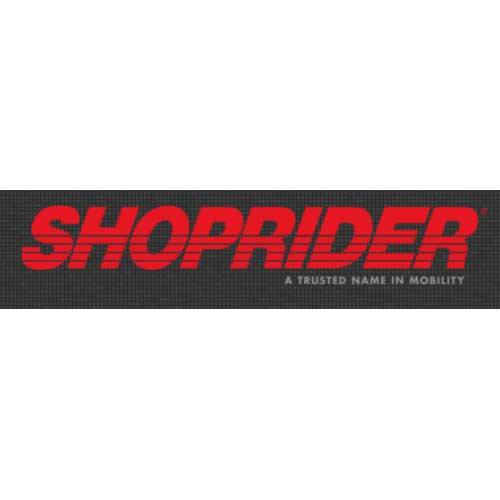 shoprider scootie compact travel scooter  c56