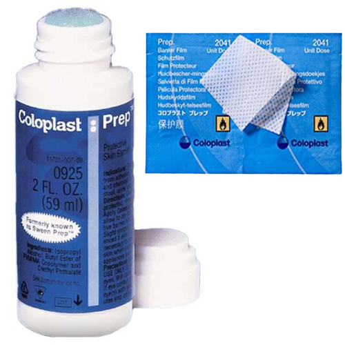 Coloplast Prep Protective Skin Barrier