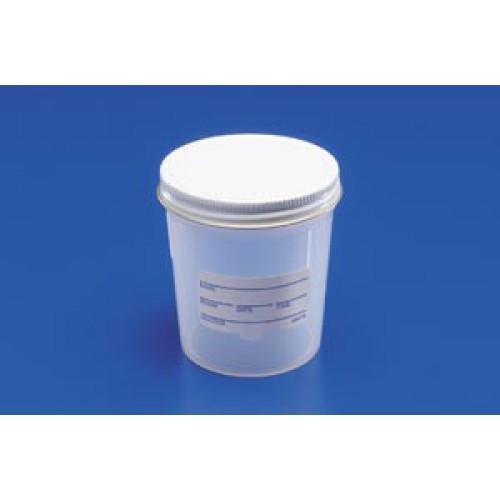 Covidien Precision Latex Free Specimen Containers