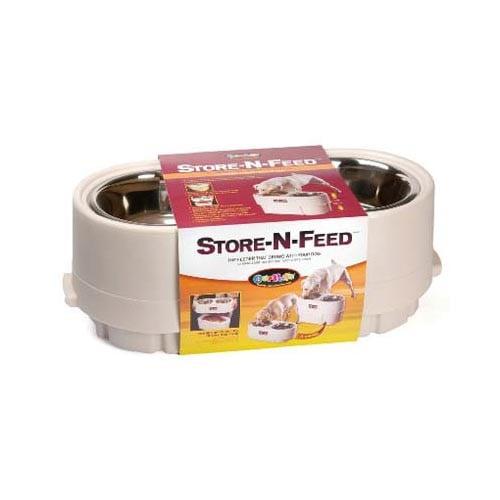 Store-N-Feed