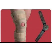 Thermoskin Hinged Knee Brace ROM (Range of Motion)