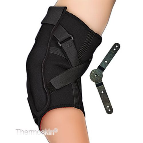 Thermoskin Range of Motion (ROM) Hinged Elbow