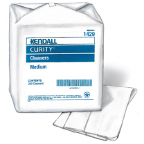 Covidien Curity Cleaners