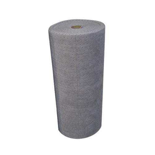 Taskbrand Industrial Allsorb Rolls - Universal Cold Form Sorbent