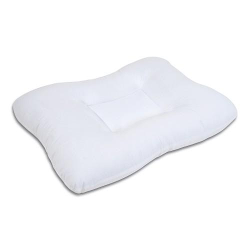 "Body Sport Fiber Filled Cervical Support Pillow - Polyester,  24"" x 16"""