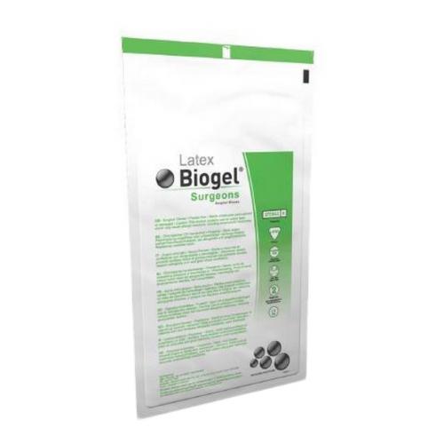 Biogel Latex Micro-Textured Gloves