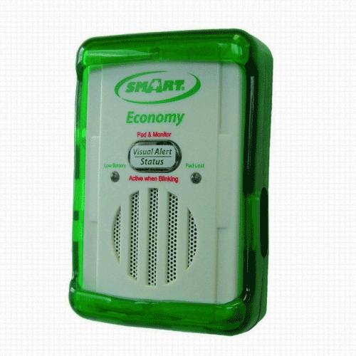 Fallguard Economy Alarm With Seat Belt Sensor For Chairs