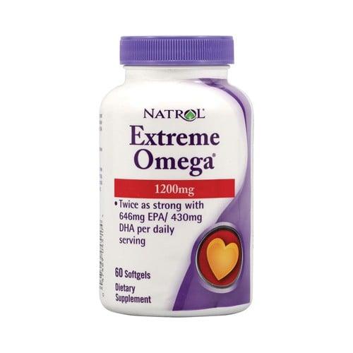 Extreme Omega 1200 mg