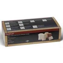Fourflex Bandage System, Latex Free