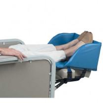 703430 Wheelchair Preveniotn of Flexion Contracture of the Legs
