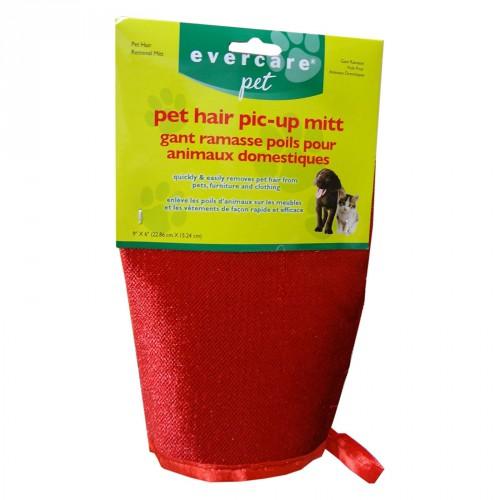 Pet Hair Pic-Up Mitt