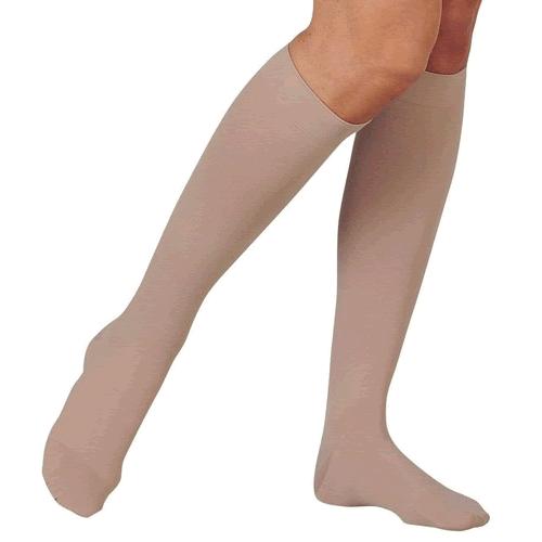 Juzo 3512AD Dynamic Unisex Knee High Compression Socks CLOSED Toe 30-40 mmHg