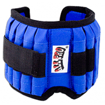 All Pro Exercise Product Weight Adjustable Rehab/Exercise Ankle Weights
