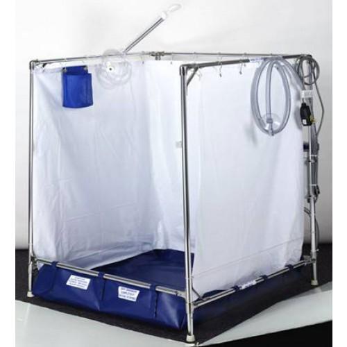 FAWSsit Wheelchair Shower 40x40x48 Inches