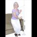 Stander Grab Bar Pole