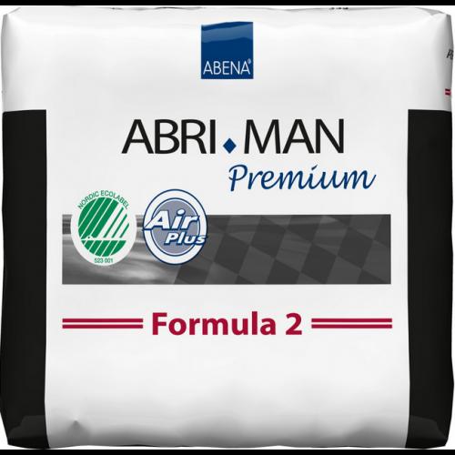 Abri-Man Male Incontinence Pads