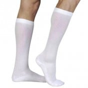 Juzo Basic Casual 4700AD Knee High Compression Socks 15-20 mmHg