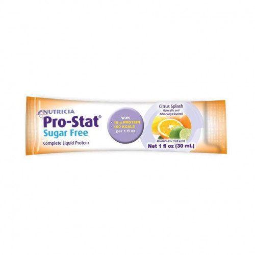 Pro Stat Sugar Free Liquid Protein Citrus Splash - 1 oz