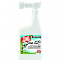 Yard Odor Away Hose Spray Concentrate