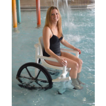 Pool Access Chairs