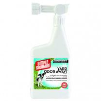 Yard Odor Away Hose Spray Concentrate