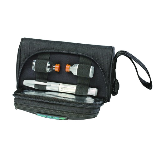 Pen Plus Diabetic Pen Wallet by Medicool