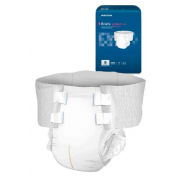 McKesson Ultra Plus Bariatric Briefs Heavy Absorbency