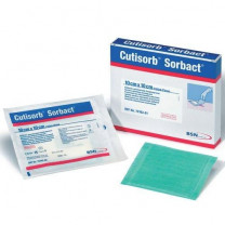 Cutisorb Dressing Pad Wound Contact Layer