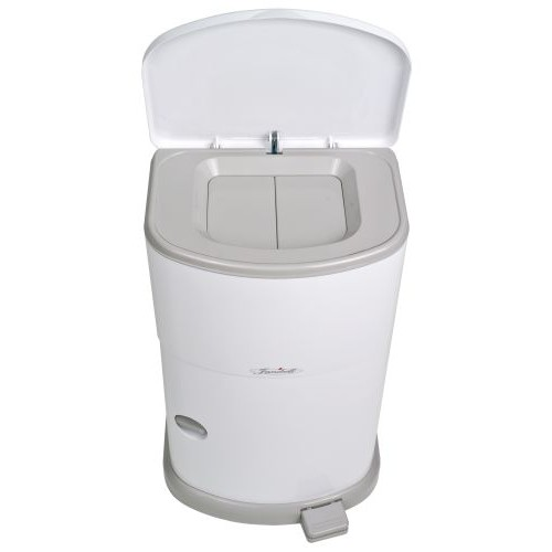AKORD 11 Gallon Incontinence Product Disposal System