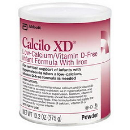 Calcilo XD Low Calcium Infant Formula