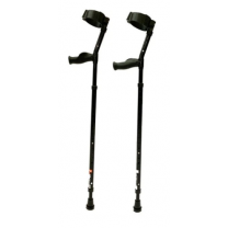 In-Motion Forearm Crutches by Millennial Medical