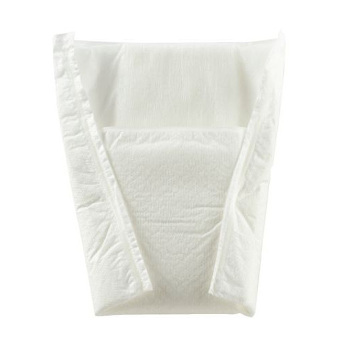 Manhood Absorbent Pouch Drip Collector