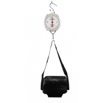 Detecto HS25KGP Suspended Hanging Baby Scale