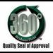 Graham-Field 360 Quality Logo
