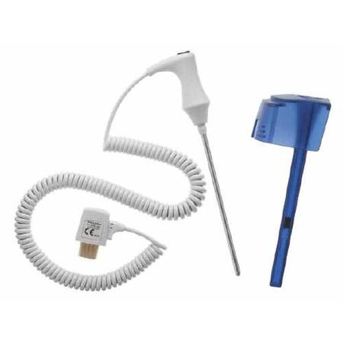 Oral Temperature Probe and Well Assembly for SureTemp Plus 690/692 Electronic Thermometers
