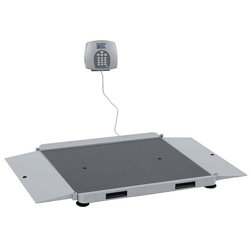 Health o meter Pro Plus Electronic Wheelchair Scale 2650KL