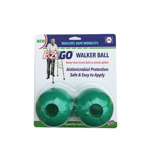 EZGO Green Walker Ball Packaging
