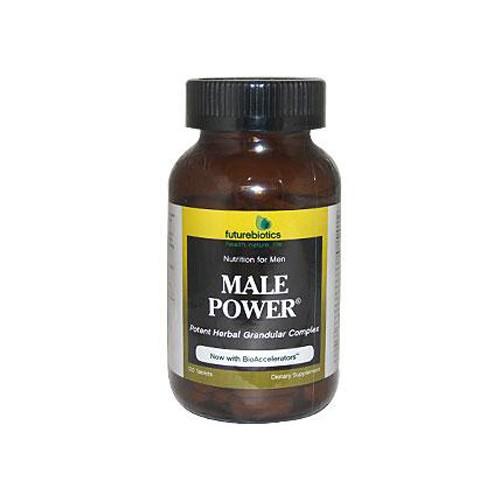 FutureBiotics Male Power Dietary Supplement