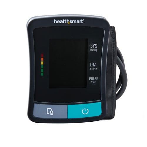 HealthSmart Standard Series Blood Pressure Monitor