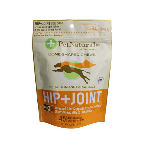 Hip and Joint for Medium and Large Dogs