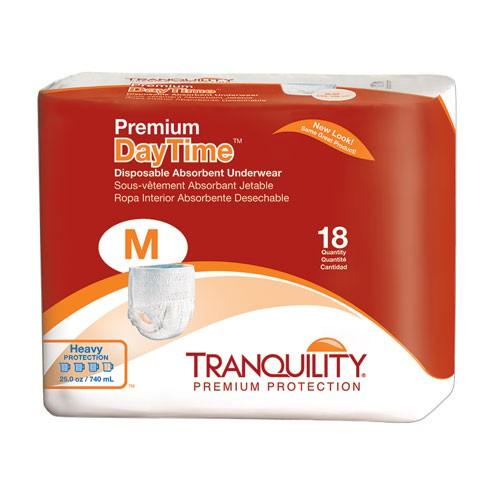 2105 Tranquility Premium Daytime Disposable Absorbent Underwear
