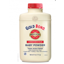 Gold Bond Medicated Baby Powder