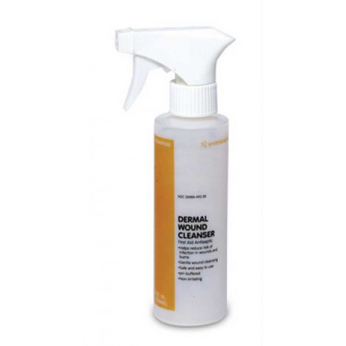 Dermal Wound Cleanser by Smith and Nephew