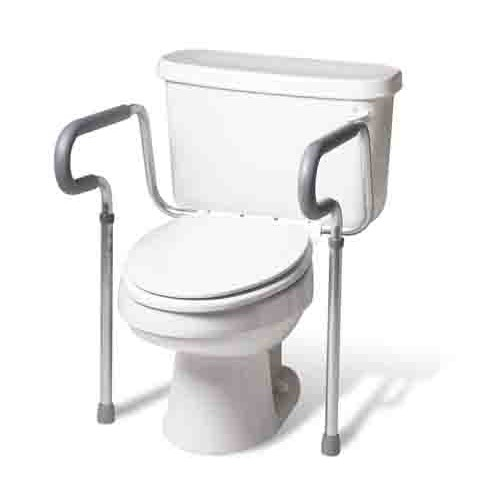Guardian Toilet Safety Rail