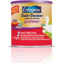 Enfagrow Gentlease Toddler Formula