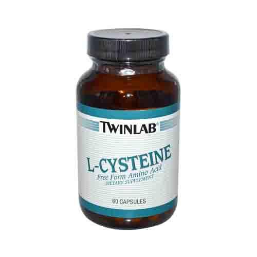 L-Cysteine Amino Acid