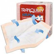 Tranquility AIR Plus Underpad - Maximum Absorbency