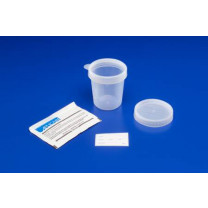 Midstream Urine Specimen Collection Container Kit