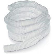 clear aerosol tubing