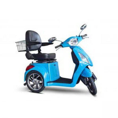 eWheels Jellybean 3 Wheel Electric Scooter EW-85